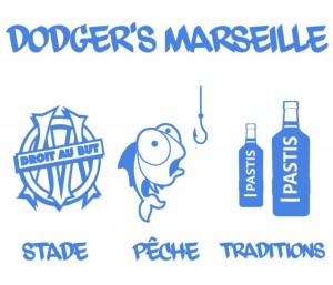 Tee-shirt Stade Pêche et Tradition